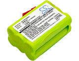 Equipment Battery for Fluke FiberInspector Mini, FT500 (700mAh)