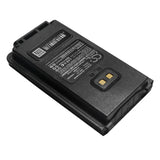 New 1950mAh Battery for YAESU  FT-25R,FT-65R,FTA-250L; P/N: SBR-25L