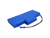 2000mAh Battery for Falard RC6 Forest, Full RC6