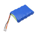 2100mAh Battery for Fresenius Kabi Agilia injectomat, syringe pump Injectomat Agilia, Vial Injectomat S, MCM Injectomat S