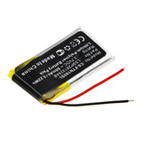 New 60mAh Battery for Fitbit One; P/N:LSSP281324AB