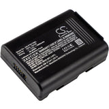 Equipment Battery for Fitel S121A, S121M4, S122A, S122C, S122M12, S122M8, S123C, S123C12, S123CM8, S123M12, S123M4, S