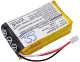 Battery for Gopro Hero HWBL1,  CHDHA-301