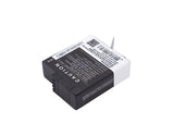 1250mAh Battery for GoPro Hero 5, CHDHX-501, ASST1