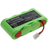 New Replacement 3500mAh Battery for Geo Fennel FL 250 VA-N,LX250,METLAND FL250VA; P/N:1000-243000-18,10-05548