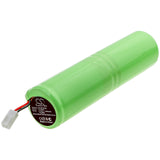 Rotationslaser FL 400 HA-G; P/N:10-05506 Battery