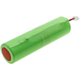 New Replacement 8000mAh Battery for Rotationslaser FL 400 HA-G; P/N:10-05506