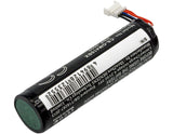 3400mAh Battery for Datalogic GM4100, GM4130, GM4400, GM4430, GBT4400, GBT4430, GM4100-BK-433Mhz,Gryphon RBP-GM40, GM4100
