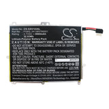 New 8900mAh Battery for Gigaset QV1030; P/N:541385760001,FG6Q