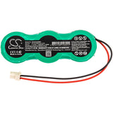 New 230mAh Battery for Honda Car Immobiliser; P/N:37110-SMG-E012-M1