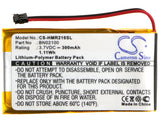 Battery for HTC Mini BL R120 Bluetooth Media Handset