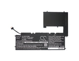 4300mAh Battery for  HP Envy X2 15, Envy X2 15-C001, Envy X2 15-C000NG, Envy X2 15-C000NA, Envy X2 15-C000ND, ENVY 15-C101DX and others