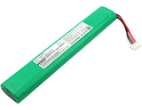 Equipment Battery for Hioki MR8875, PW3198 (3600mAh)