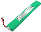 Cameron Sino Replacement Battery for Hioki MR8875, PW3198 (3600mAh)