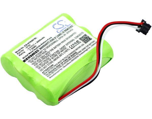 700mAh / 5.18Wh Replacement battery for HiTi Pringo P231,Pringo P231 Photo Printer
