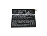 5100mAh Battery for Huawei Mediapad M3 TD-LTE, BTV-DL09
