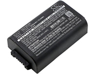 3200mAh / 11.84Wh Replacement battery for Dolphin 7600,7600 II,7800