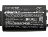 5200mAh Battery for Dolphin 99EX,  99EXhc,  99GX