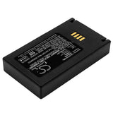 New 1800mAh Battery for Honeywell IH21 RFID,IH21A0014; P/N:318-060-001