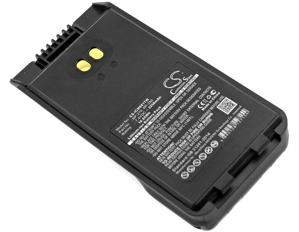 700mAh / 3.36Wh Replacement battery for Itowa BT4822MH