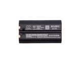 3400mAh Battery for  Honeywell 550030, 550039,Intermec 6804, MF4, 600, 680, 681, 6808, 782T, PB20A, PB4, PW40,ONeil Microflash 4i, Microflash 4tCR and others