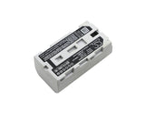3400mAh Battery for Casio IT3000, IT2000, IT-2000D30E, IT-2000D33E,Epson TM-P60 M196A, TM-P60