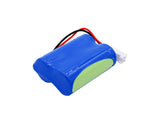 2000mAh Battery for JAY Transmitter UJ, Transmitter UP