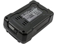 Power Tools Battery for KOBALT K18LD-26A (2500mAh)
