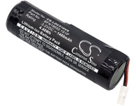 Vacuum Battery for Leifheit 51000, 51002, 51113, 51114, Dry& Clean 51000, Dry& Clean 51002, Dry& Clean 51