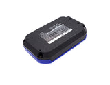 1500mAh Battery for Lincoin PowerLuber Grease Gun 20V, LIN-1884, LIN-1882