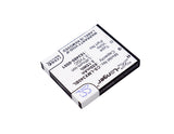 850mAh Battery for Honeywell Voyager 1602G, 8650, 8670,LXE LX34L1-G, Bluetooth Ring Scanner, 8650 Bluetooth Ring Scanners