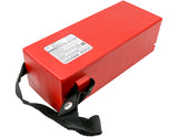 Equipment Battery for Leica GPS Totalstation, Theodolite, TM6100A, Total station, Tracker TDRA6000 (9000mAh)