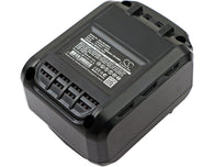 Power Tools Battery for LUX-TOOLS ABS-12-Li (5000mAh)