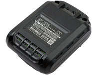 Power Tools Battery for LUX-TOOLS ABS-12-Li (1500mAh)