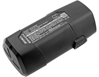 Power Tools Battery for LUX-TOOLS A-KS-18Li/25 (5000mAh)