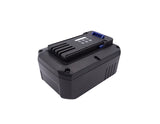 5000mAh Battery for LUX-TOOLS A-36LI/38 H