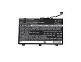 3750mAh Battery for Lenovo ThinkPad Yoga 14, ThinkPad S3 Yoga