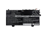5200mAh Battery for Lenovo Yoga 700