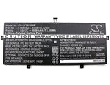 Battery for Lenovo YOGA 910,  YOGA 910-13IKB,  YOGA 910-13IKB-80VF00BVHH