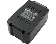 Power Tools Battery for Meister Craft 5451260, 5451370, MAS180, MAS18VL-2 (5000mAh)