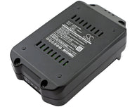 Power Tools Battery for Meister Craft 5451260, 5451370, MAS180, MAS18VL-2 (1500mAh)
