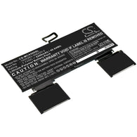 Microsoft Surface A50; P/N:1005363-356220-2 Battery