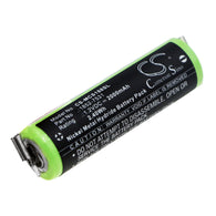 Moser Easy Style 1881; P/N:1852-7531 Battery