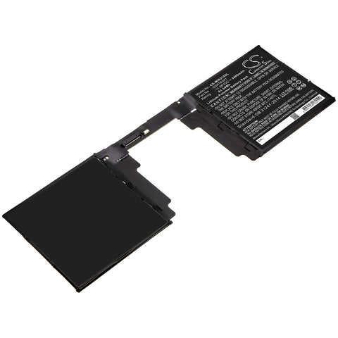 Microsoft Surface book 2 1793 15; P/N:G3HTA041 Battery