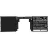 New Replacement 5400mAh Battery for Microsoft Surface book 2 1793 15; P/N:G3HTA041