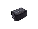 5000mAh Battery for  Makita 12V Max CXT Tool, CT226, SH02R1, DT03R1, RJ03R1, CT226RX, FD05R1, FD06R1, FD05, DT03, PH04Z, FD06Z, 12-Volt MAX CXT