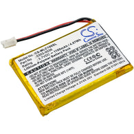 Equipment Battery for Minelab CTX 3030 WM-10 (1100mAh)