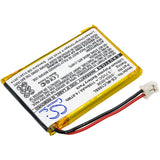 Cameron Sino Replacement Battery for Minelab CTX 3030 WM-10 (1100mAh)