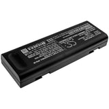 New 6800mAh Battery for GE 0146-00-0069