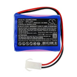 New 2600mAh Battery for Mindray MEC-1000